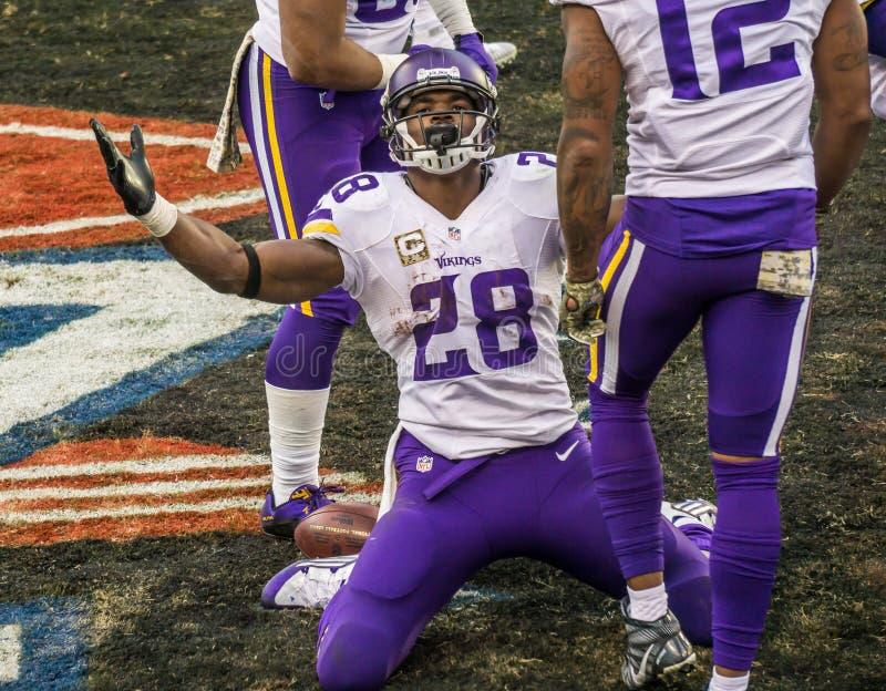 Peterson Celebrates photos stock
