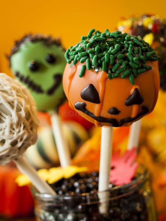Petisco de Halloween fotografia de stock royalty free