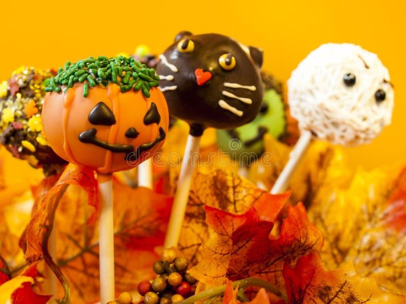 Petisco de Halloween fotos de stock