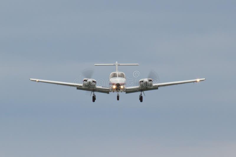 Petit avion photos stock