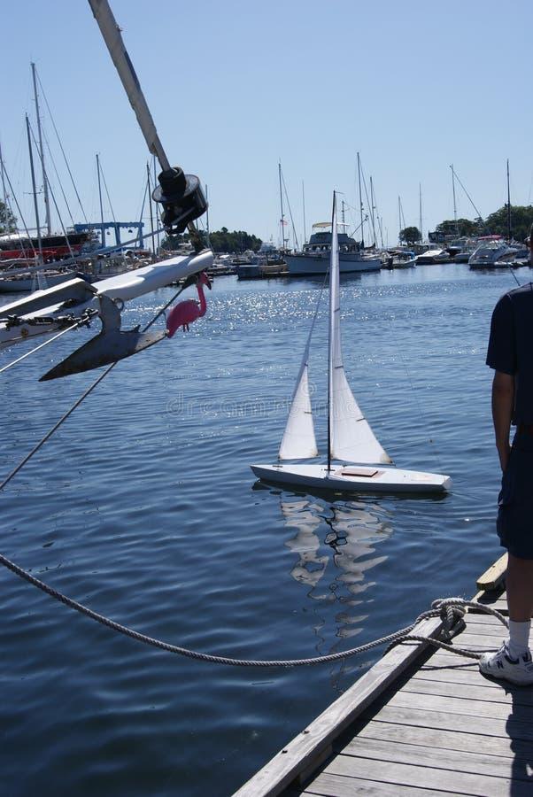 Petit bateau images stock