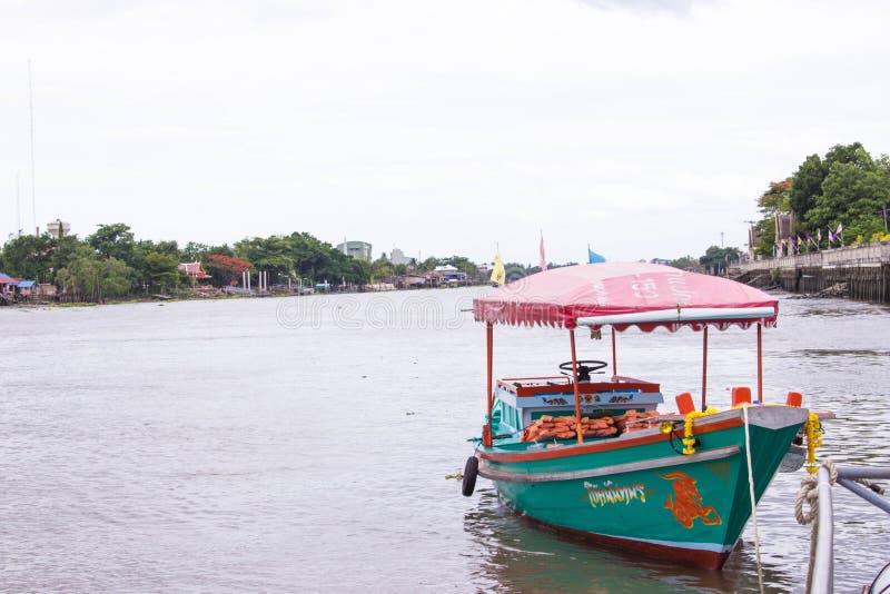 Petit bateau photographie stock libre de droits