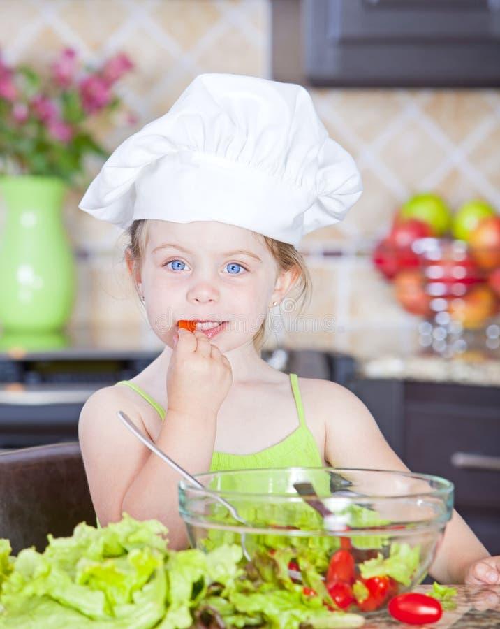 Petit chef photos stock