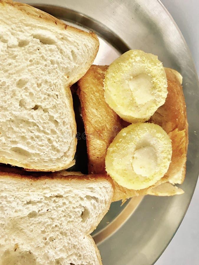 Download Petit déjeuner image stock. Image du bonbons, nourritures - 87707279