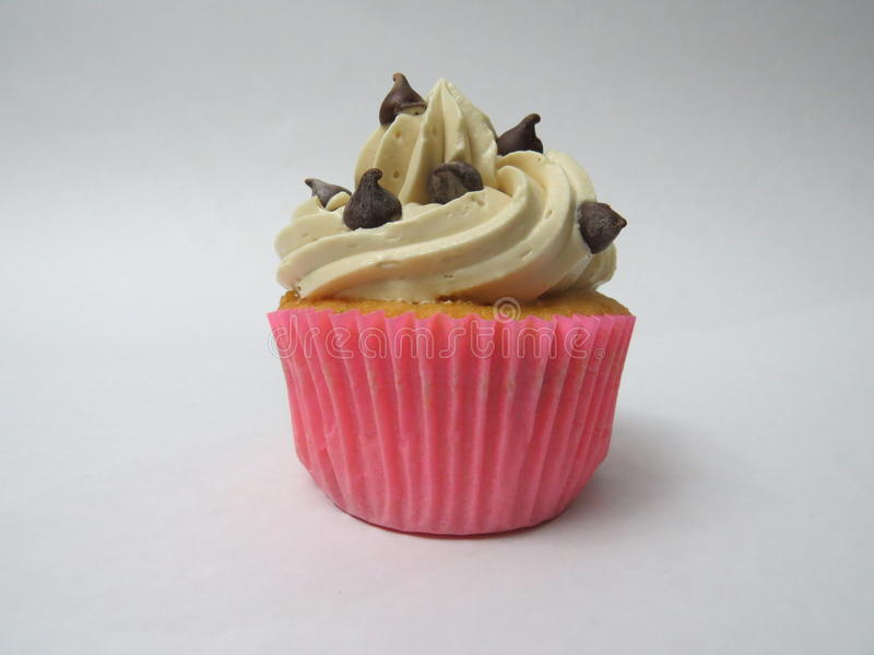 Petit gâteau de Kramel photo libre de droits
