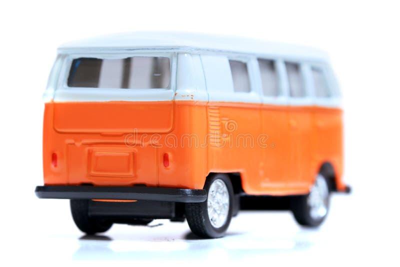 Petit modèle de voiture de dicast photo stock