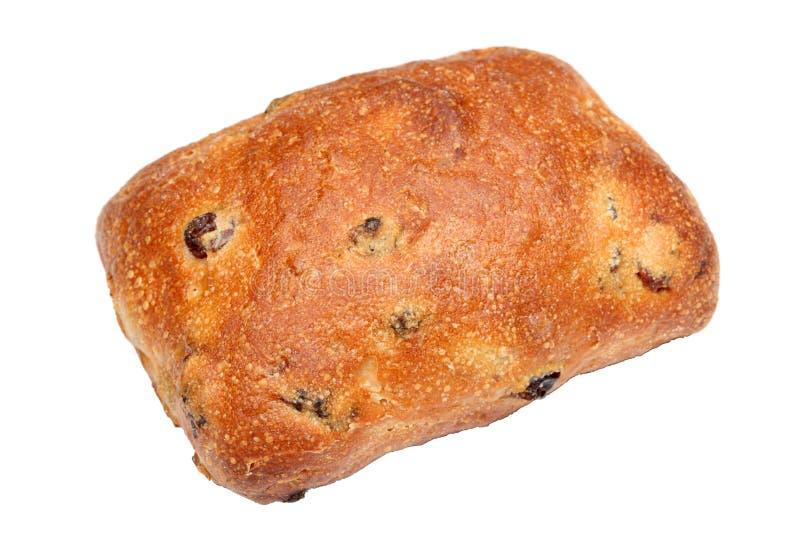 Download Petit Pain De Pain Avec Des Raisins Secs Et Des Groseilles Image stock - Image du roulement, déjeuner: 45352819