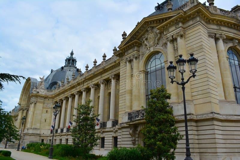 Petit Palais royalty free stock photos