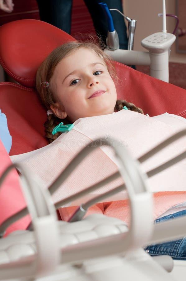 Petit patient photos libres de droits