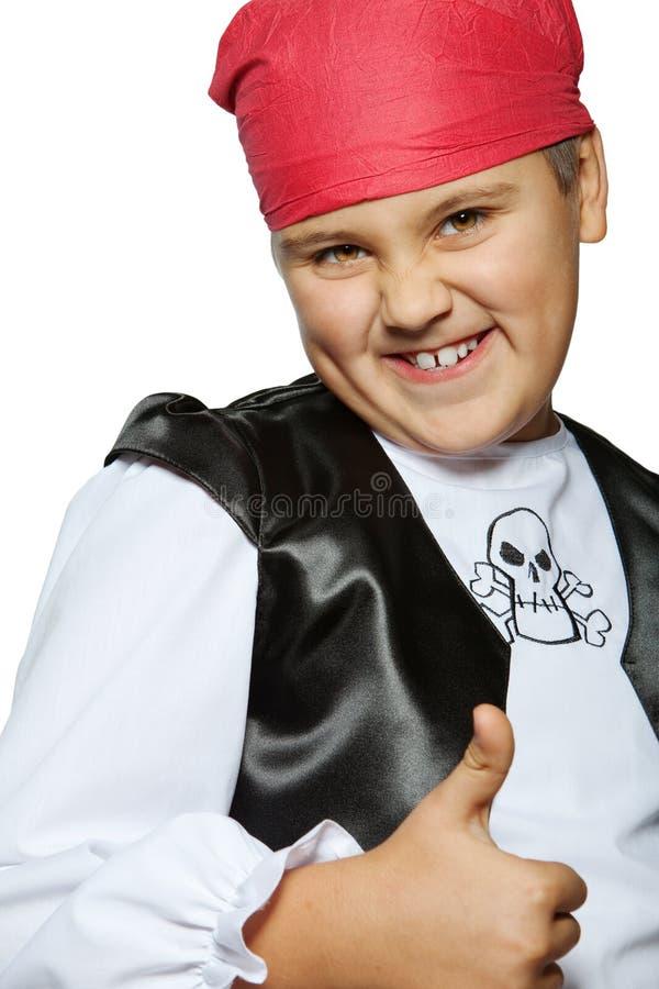 Petit pirate photos stock