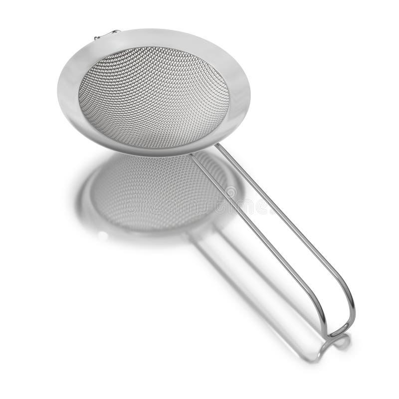 petit tamis de cuisine photo stock - image: 29466790