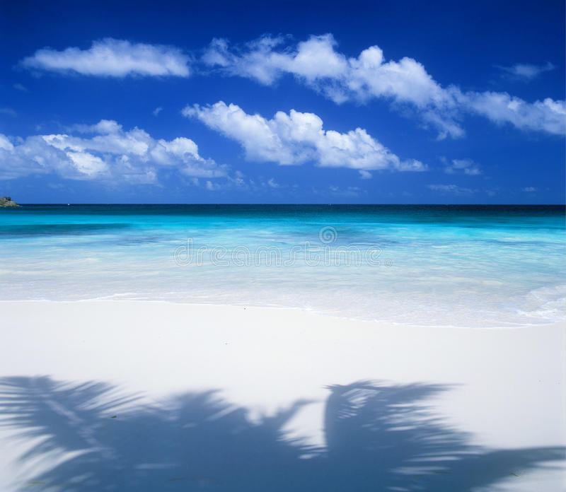Download Petite Anse Royalty Free Stock Photography - Image: 11598537