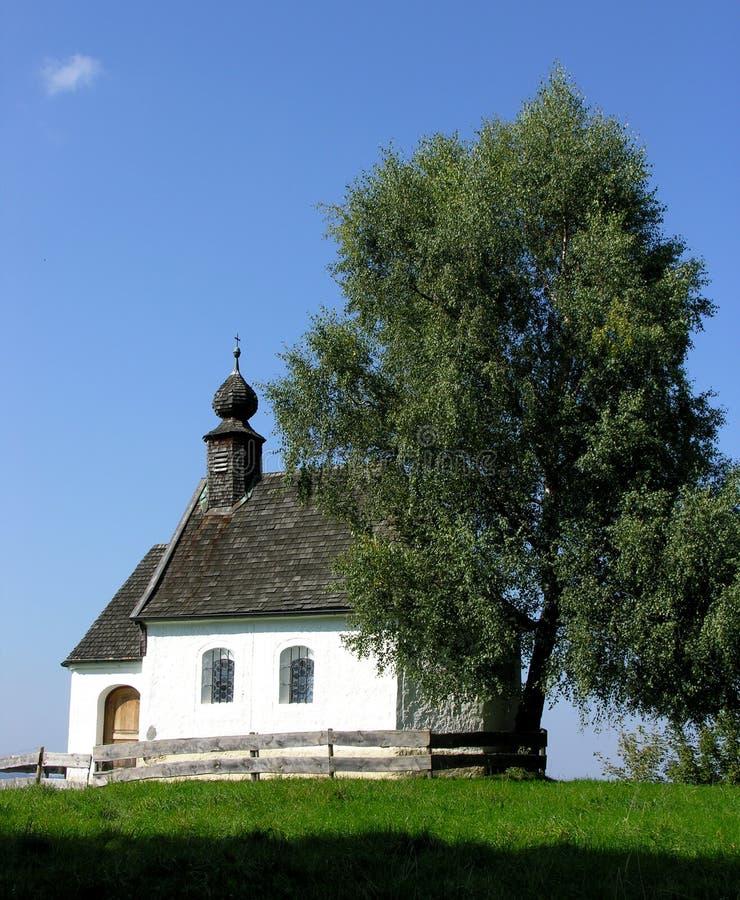 Petite chapelle images libres de droits