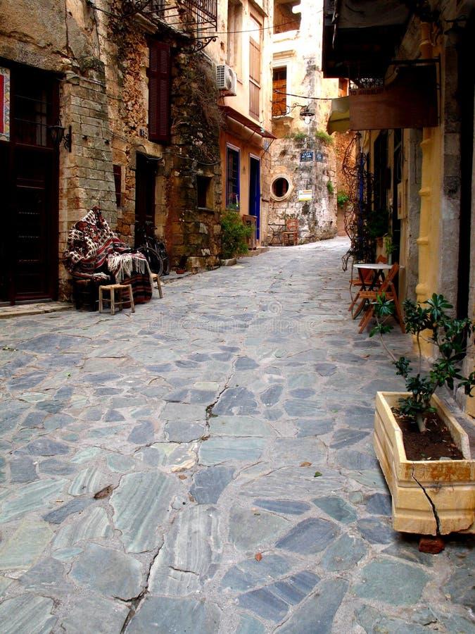 Petite rue photos stock