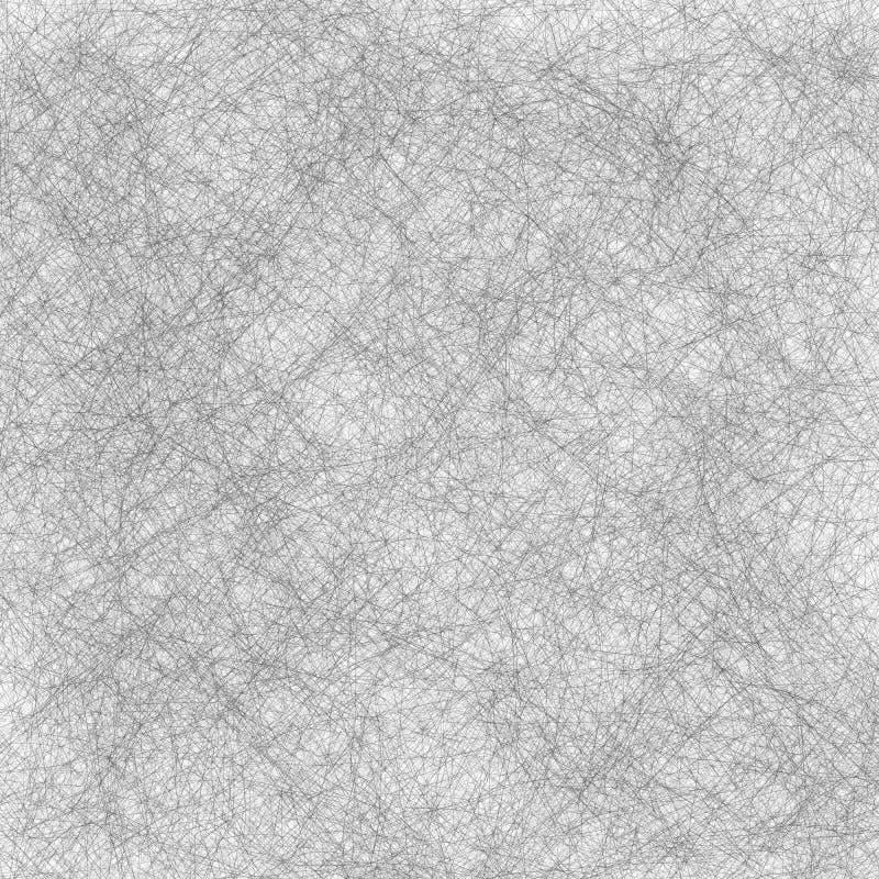 Petite texture dense d'éraflures illustration de vecteur