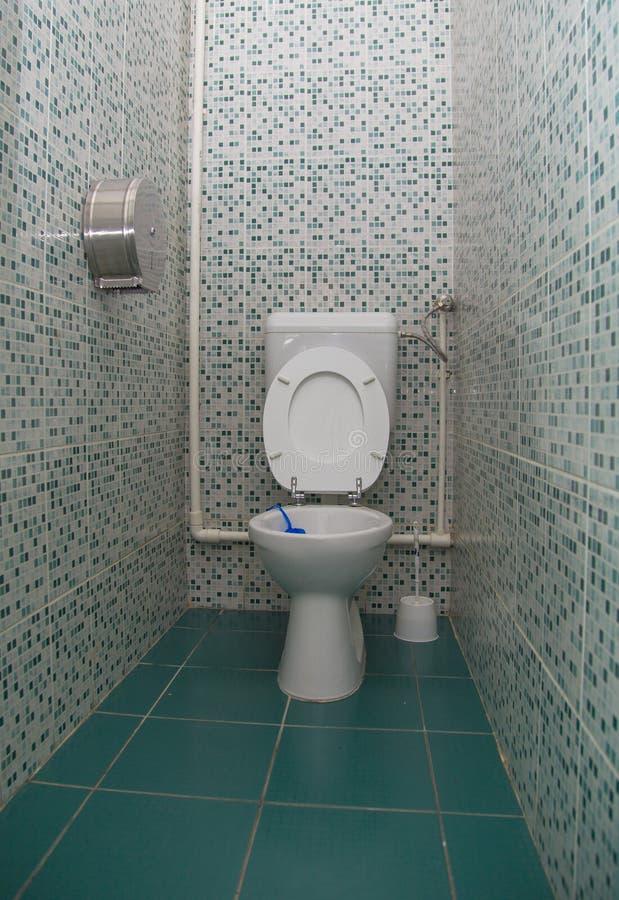 Petite toilette photo libre de droits