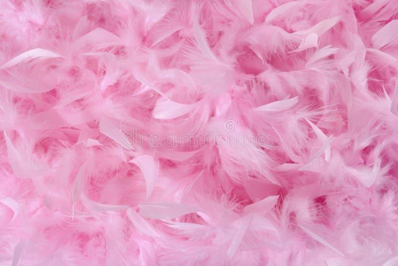 Petites clavettes roses dans la pile | Texture photo stock