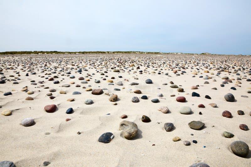 Petites pierres photographie stock libre de droits