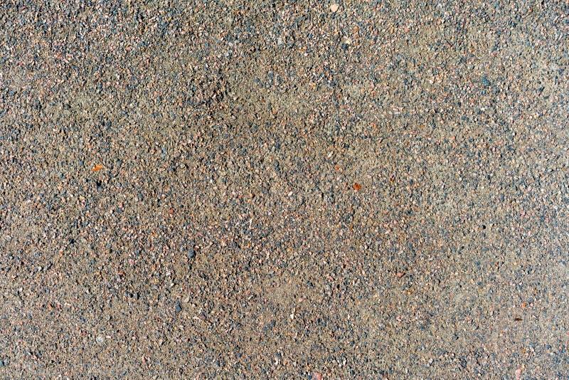 Petites pierres colorées comme fond naturel photographie stock libre de droits