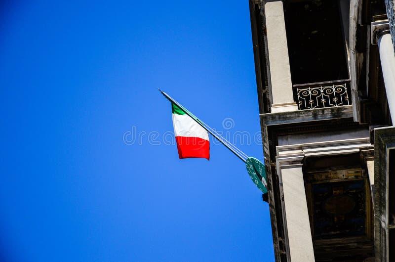 Petits groupes de l'Italie images libres de droits