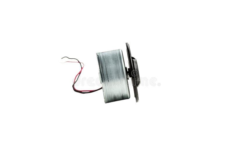 Petits moteurs électriques photo libre de droits