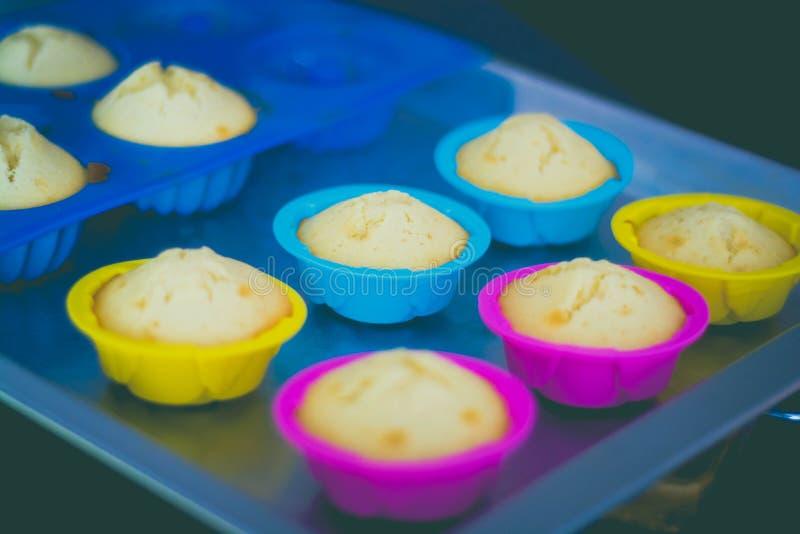 Petits pains de nourriture photographie stock libre de droits