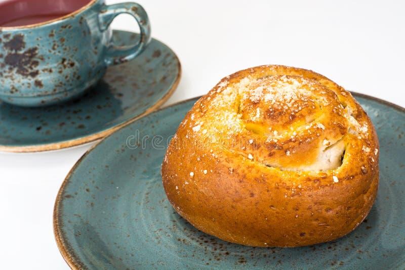 Petits pains doux frais de blé photo libre de droits