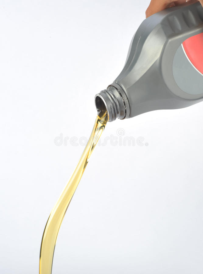 Petróleo fotografia de stock royalty free