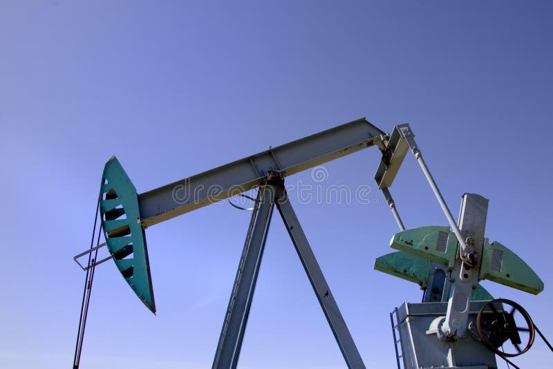 Petróleo 4 imagem de stock royalty free