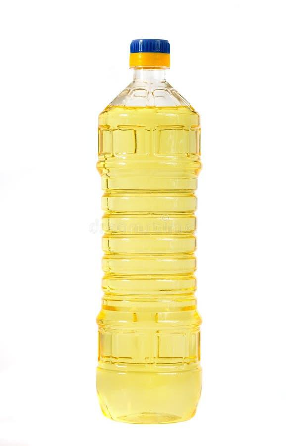 Petróleo vegetal foto de stock