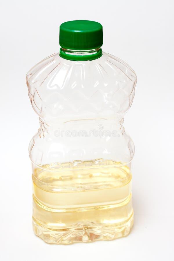 Petróleo vegetal imagem de stock