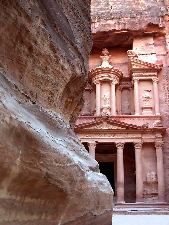 Free Petra Stock Photography - 618442