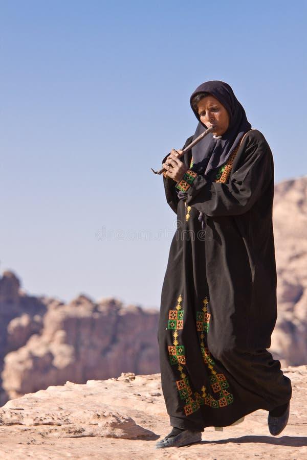 PETRA de la Jordanie images stock