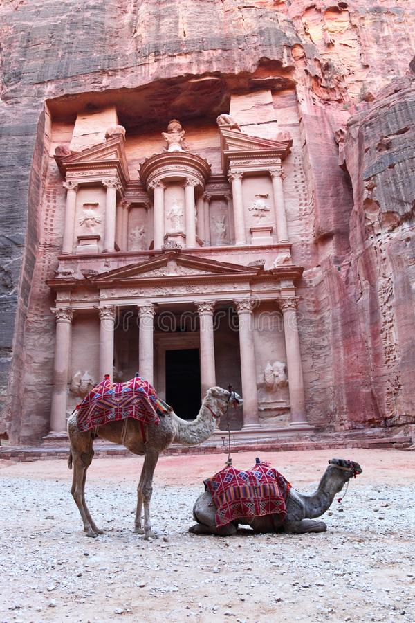 Download Petra, Jordan Royalty Free Stock Images - Image: 36191329