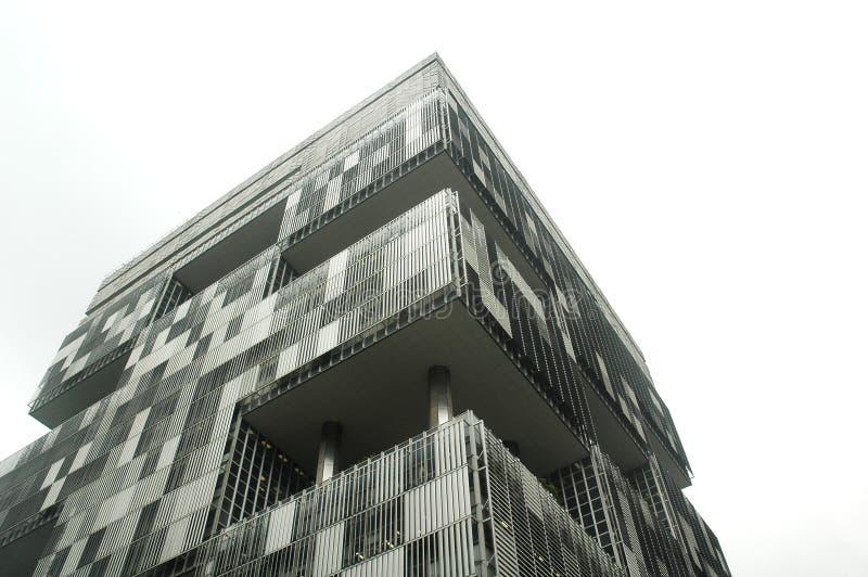 Petrobras. A building in Rio de Janeiro downtown stock photos