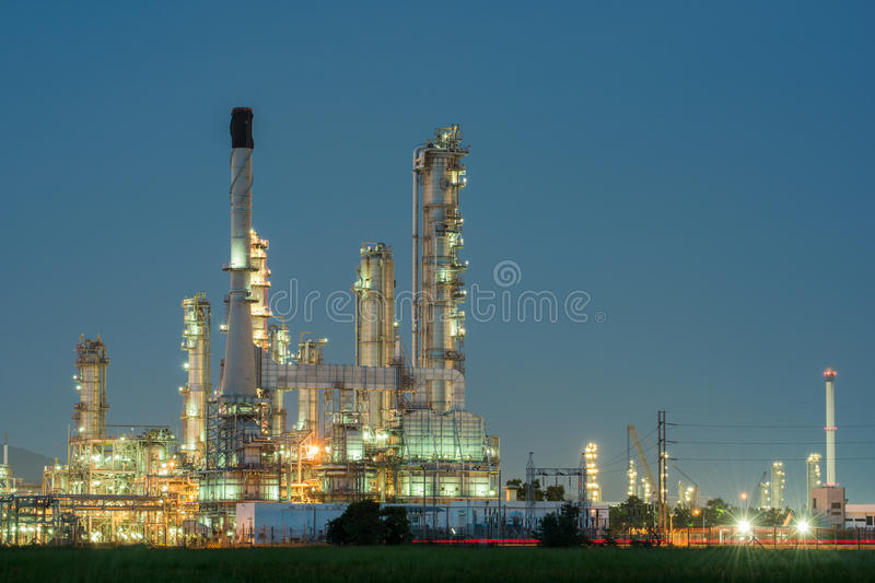 Download Petrochemical Industrial Plant Power Station Stock Photo - Image of equipment, petrochemical: 45783100