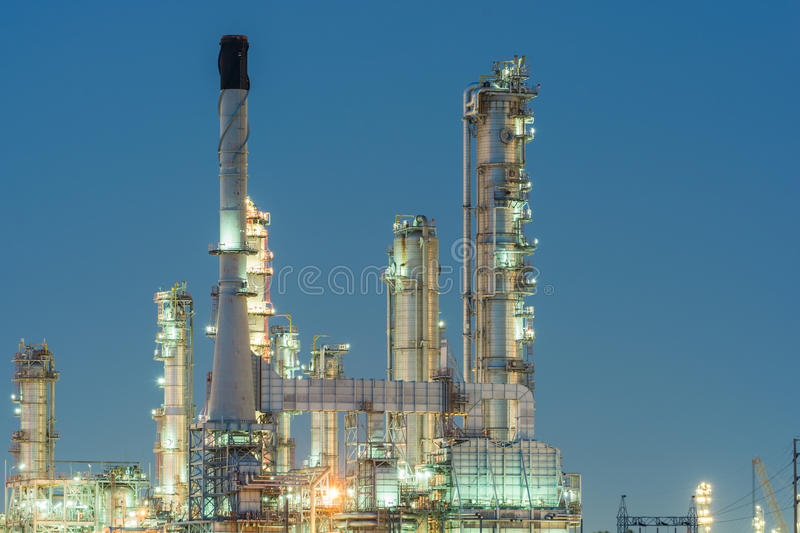 Download Petrochemical Industrial Plant Power Station Stock Photo - Image of industrial, petrol: 47356598