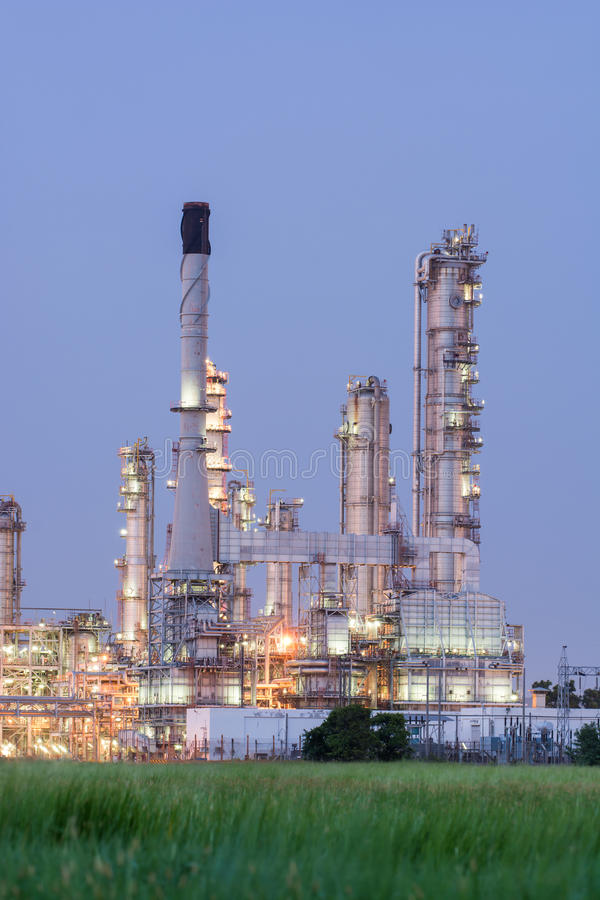 Download Petrochemical Industrial Plant Power Station Stock Photo - Image of building, fuel: 47927608
