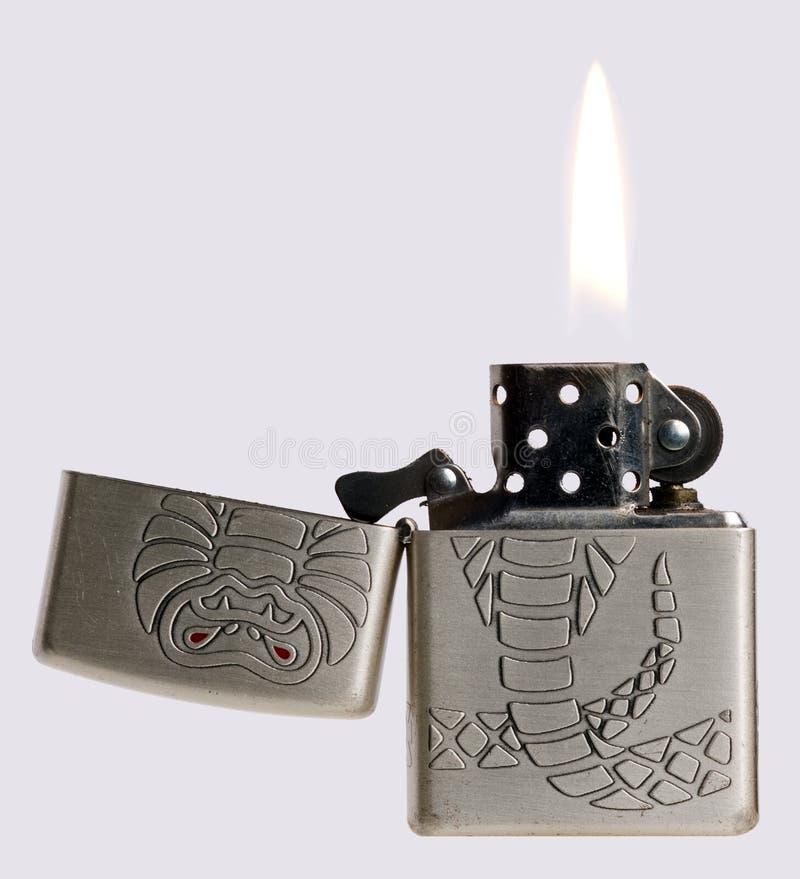 Free Petrol Cigar-lighter Stock Photo - 13134990