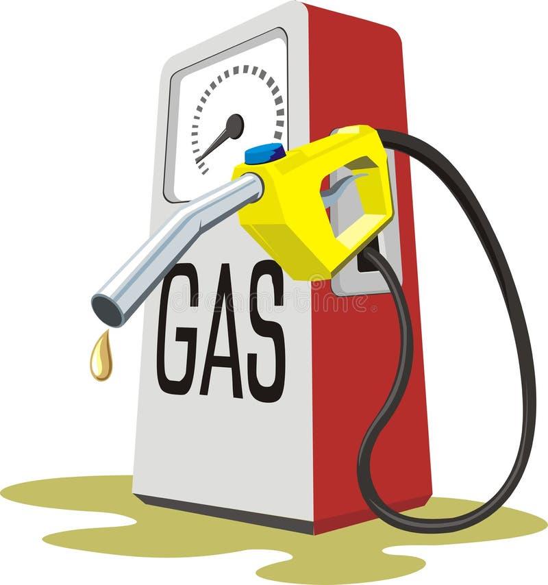 Free Petrol Pump Royalty Free Stock Photography - 13378207
