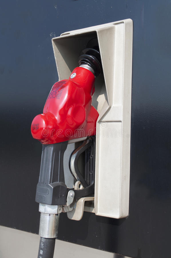 Download Petrol Pump Royalty Free Stock Images - Image: 22036199
