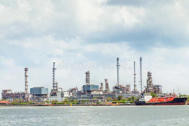 Petroleum royalty free stock photography