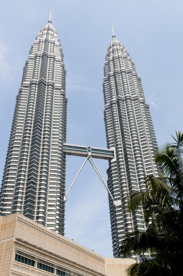 Free Petronas Towers Stock Photos - 24102813
