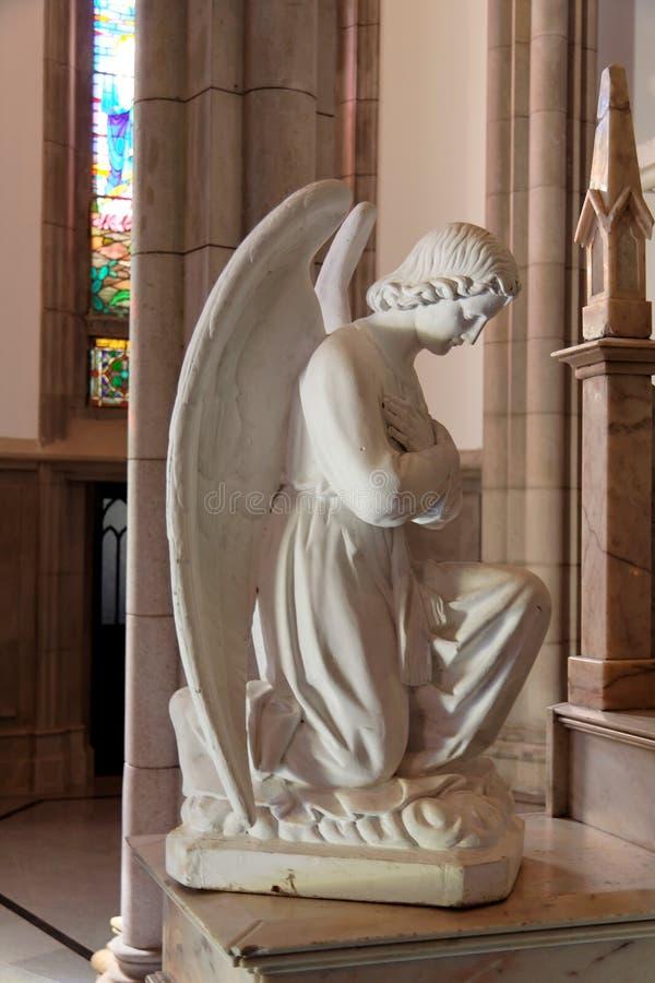petropolis żerować aniołów zdjęcia stock