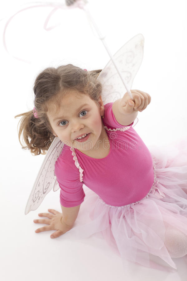 Peu de danseur de ballet photos libres de droits