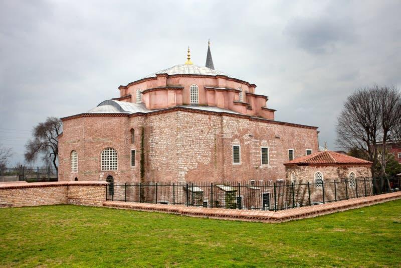 Peu de Hagia Sophia images libres de droits