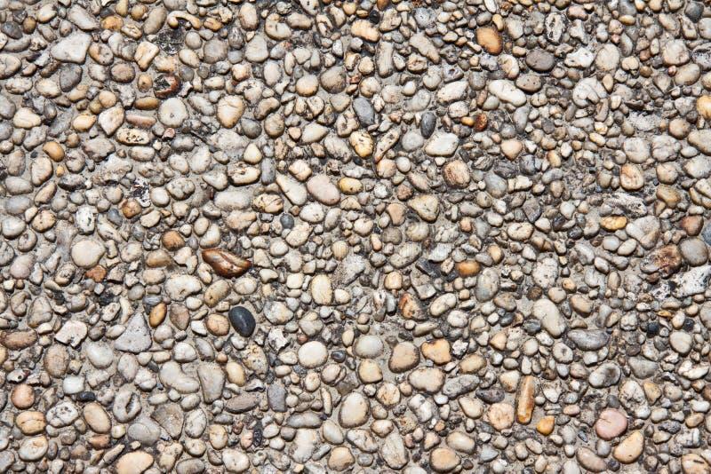 Peu de mosaïque en pierre image stock