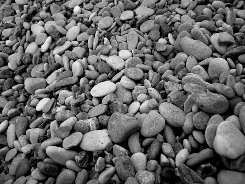 Peu de pierre photographie stock libre de droits