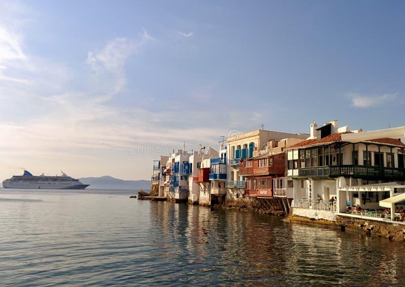 Peu de Venise photo stock