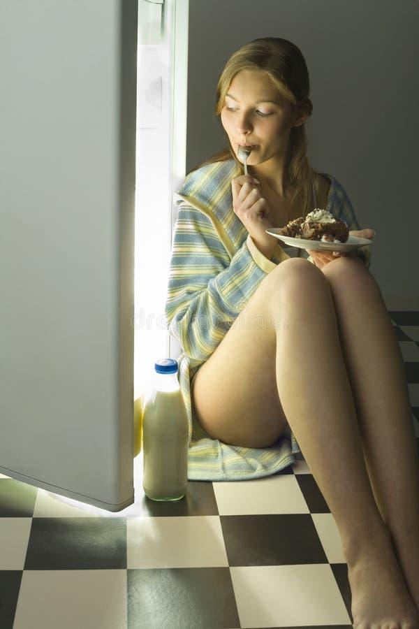 peut manger autrement I ce qui photo libre de droits